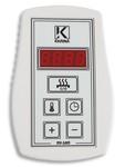 Пульты управления для электрокаменок Karina